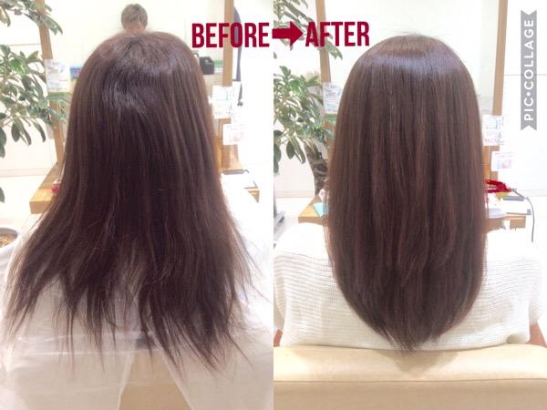 縮毛矯正に特化した専門店ならぬ専門美容師です!