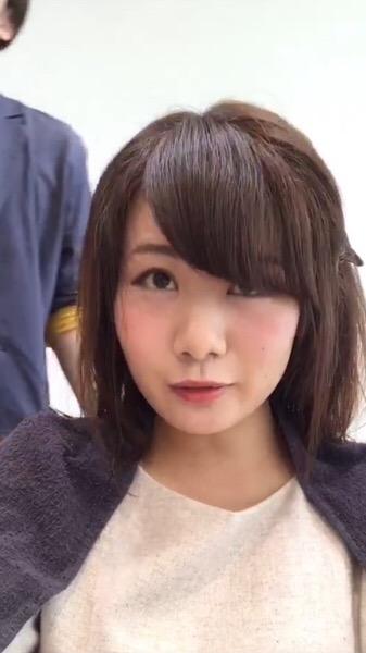 【動画で分かる】前髪や顔周りのうねるくせ毛を手だけで直す方法